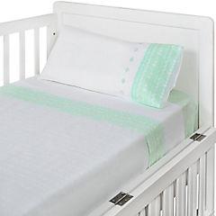 Juego de sábanas para bebé Tents niño 120x160 cm