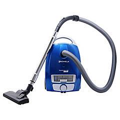 Aspiradora de arrastre 1600 W azul
