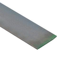 50x5mm x6m Fierro barra plana laminada en caliente
