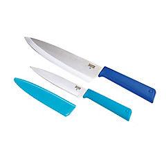 Set de cuchillos classic 2 pzs