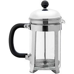 Cafetera francesa vidrio 800 ml Transparente