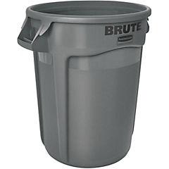 Contenedor de basura 120 l plástico