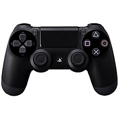Control ps4 color negro