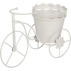 Bicicleta Sofi decorativa metal