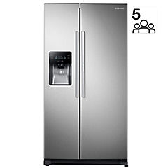 Refrigerador side by side RH25H5613SL
