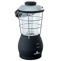 Lámpara 12 LED solar