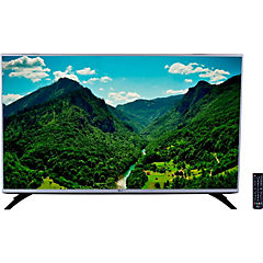 Monitor tv 49 lx330c