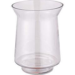 Jarro 20x15 cm vidrio transparente