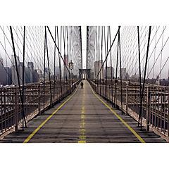 Fotomural Puente de Brooklyn 368x254 cm