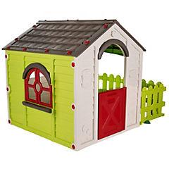 Casa de muñecas My Garden House