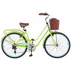Bicicleta de paseo aro 26