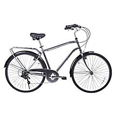 Bicicleta City Conmuter Nicket