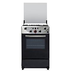 Cocina 4 platos CH-9810 inox