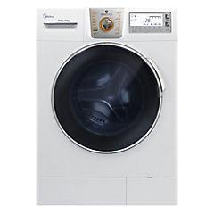 Lavadora secadora frontal 10 kg 8 kg blanco