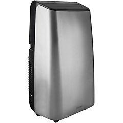 Aire acondicionado portátil 12000 BTU negro