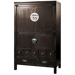 Mueble madera 105x50x170 cm