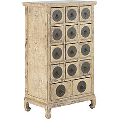 Mueble madera 66x41x114 cm