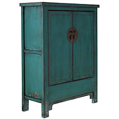 Mueble madera 102x40x132 cm