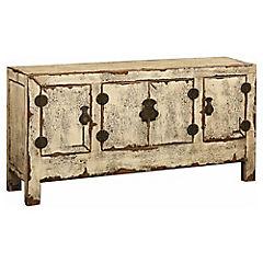 Mueble madera 150x39x74 cm