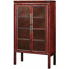 Mueble madera 102x45x170 cm