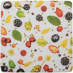Cojín silla Frutas 35x35 cm