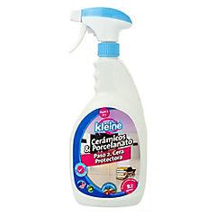 Cera protectora en spray para cerámica y porcelanato 1 litro