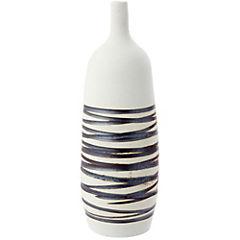 Botella Sahara 29 cm cerámica