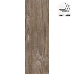 Cerámica 18x55 cm Kauri cedro 1,49 m2