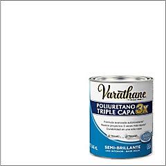 Varathane poliuretano trip base agua s-b 0,9l