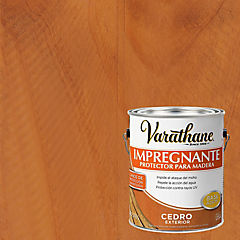 Varathane impregnado madera s-b 3,785lts