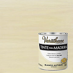 Tinte para madera 0,946 l Blanco antiguo