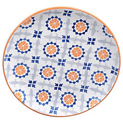 Plato de ensalada 20 cm Catalan