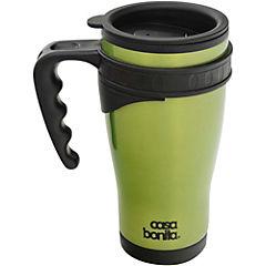 Mug térmico 0,4 litros acero inoxidable