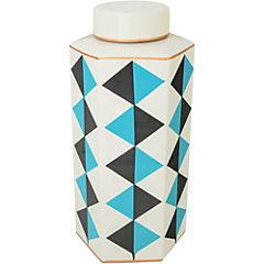Jarro 33x16,5x14,5 cm cerámica