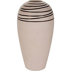 Florero Raissa 24 cm cerámica