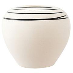 Florero Raissa 19 cm cerámica