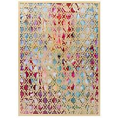Cuadro metal 1 Morocco 60x85 cm
