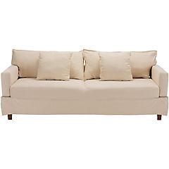 Sofá cama 86x204x90 cm