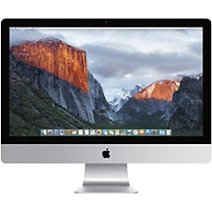 iMac MK472CI/A Intel Core i5 Quad Core 3,2 GHz 8GB 1TB 27,5