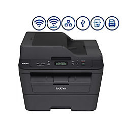 Impresora multifuncional laser DCP-L2540DW
