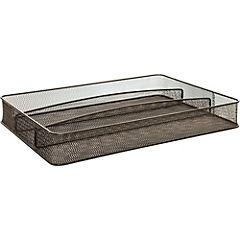 Organizador para cajón 42,4x30x22,9 cm 3 espacios