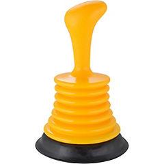Sopapo para lavaplatos 18 cm Amarillo