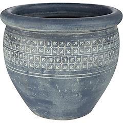 Macetero de cerámica 30x20 cm