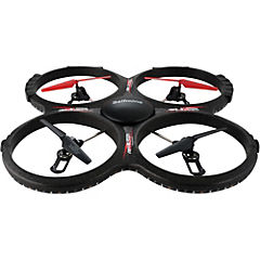 Drone Big Hawk 4 hélices