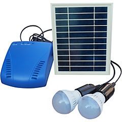 Kit de panel solar 5 W