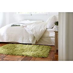 Alfombra Sprinkle 60x110 cm verde