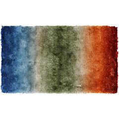 Alfombra Rainbow 60x110 cm
