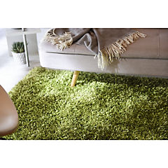 Alfombra Lápiz 160x230 cm verde