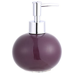 Dispensador Circle purpura
