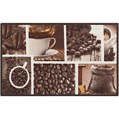 Piso de cocina Café 50x80 cm